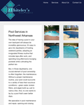 Whitleys Pool Service